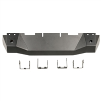 Rugged Ridge Skid Plate, Front for 18-19 Jeep Wrangler JL
