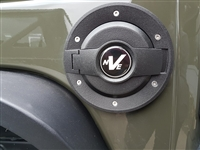 NVE JK FUEL COVER