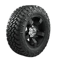 Nitto 35x12.50R17LT Tire, Trail Grappler