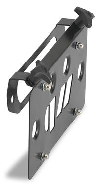 Warrior Products Hawse License Plate Mount