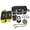 Smittybilt Premium Winch Accessory Kit/ Vehicle Recovery Kit