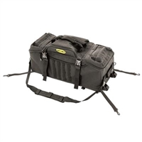 Smittybilt Trail Gear Bag with Storage Compartment (Black)