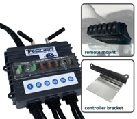 Advanced Accessory Concepts Trigger Six Shooter JL Wireless Accessory Controller Kit