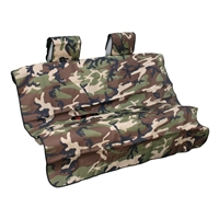 ARIES Offroad Universal Bench Seat Defender (3D Image Camo)