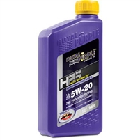 ROYAL PURPLE HIGH PERFORMANCE OIL