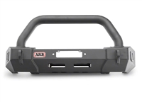 ARB 4x4 Accessories Classic Stubby Front Bumper for 18-20 Jeep Wrangler JL & Gladiator JT