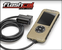 Superchips Flashcal F5 Programmer For 18+ Jeep Wrangler JL 2 and 4 Door Unlimited Models
