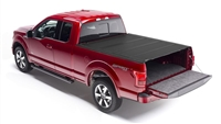 BAKFlip MX4 Hard Folding Truck Bed Cover F-150 15-18