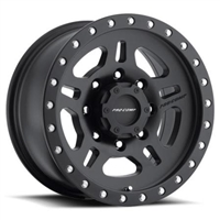 Pro Comp 29 Series La Paz, 17x8.5 Wheel with 5 on 5 Bolt Pattern