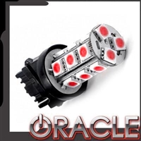 ORACLE 2018-2019 Jeep Wrangler JL Tail Light / Rear Turn Signal Bulb (Single) Red