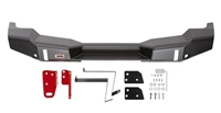 ARB Rear Bumper for 18-19 Jeep Wrangler JL