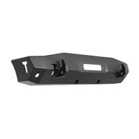 Westin WJ2 Stubby Front Bumper for 07-18 Jeep Wrangler JK 2 and 4 Door Models