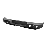 Westin WJ2 Rear Bumper for JK