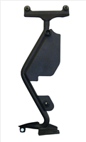 Go Rhino Jack Mount for 18-20 Jeep Wrangler JL & Gladiator JT (Coming soon)
