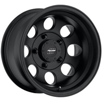 Pro Comp 69 Series Vintage, 17x9 Wheel with 5 on 5 Bolt Pattern