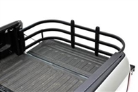 AMP Research Black BedXTender HD Max Truck Bed Extender