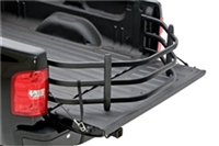 AMP Research Black BedXTender HD Sport Truck Bed Extender for 2020 Jeep Gladiator