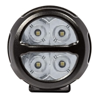 Pro Comp 2x2 Round Spot LED Lights