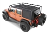 Smittybilt SRC Roof Rack 4 DOOR