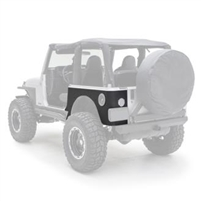 Smittybilt XRC Corner Guards TJ