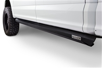 AMP Research PowerStep XL Electric Running Boards for 18-19 Jeep Wrangler JL, 4-Door