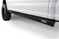 AMP Research PowerStep XL Electric Running Boards for 18-19 Jeep Wrangler JL, 2-Door Models