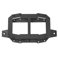 Smittybilt Tire Relocation Bracket JL