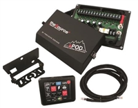 SPOD 8 Circuit SE System with Touch Screen and Bluetooth for 07-Current Wrangler JK, 2 and 4 Door Models
