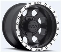 Mickey Thompson Classic Baja Lock, 17x9 Wheel with 5 on 5 Bolt Pattern