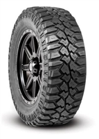 Mickey Thompson 37X12.50R20LT Tire, Deegan 38 - Mud Terrain