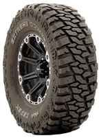 "Dick Cepek 33""  LT305/65R17 Tire, Extreme Country"