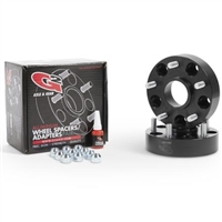 "G2 Axle & Gear 1.75"" Wheel Spacer Kit for 18-19 Jeep Wrangler (JL)"