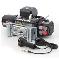 Smittybilt X2O 12K GEN2 12000lb Wireless Winch