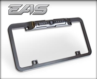 Edge Back-Up Camera License Plate Mount for JK / JL / Gladiator JT