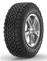 BF Goodrich LT285/70R17 Tire, All-Terrain T/A KO2