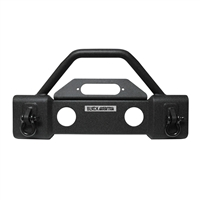 Black Mountain STAGE III Recovery Bumper for 07-18 JK