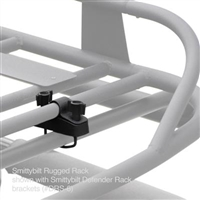 SmittyBilt SRC Roof Rack Adapter Kit
