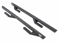Iron Cross Nerf Bar With Drop Down Steps For JL 2018 4DR