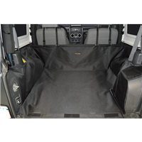 Dirtydog 4X4  Cargo Liner JK 2 Door Models Without Side Subwoofer