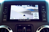 Insane Audio In-dash Navigation and Multimedia Entertainment System