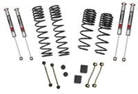Skyjacker 2-2.5 Coil Spring Lift with M95 Shocks