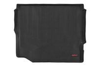 Rough Country Heavy Duty Cargo Liner w/o Factory Subwoofer for 18-19 Jeep Wrangler JL 4 Door Models