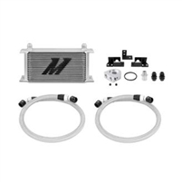 Mishimoto Oil Cooler Kit for 07-18 Jeep Wrangler JK