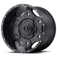 "Moto Metal  - Link - Black Out - (17"" X 9"")"