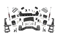 "FORD F150 15-18  4"" LIFT KIT"