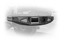 DV8 Off Road Rear Bumper for 20+ Jeep Gladiator JT (Coming soon)