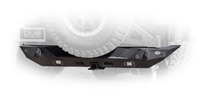 DV8 Off Road Rear Bumper for 18+ Jeep Wrangler JL