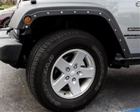 RBP - Body Armor Fender Trim