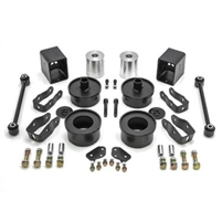 ReadyLIFT JL Rubicon 2.5'' SST LiftLift Kit without Shocks