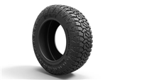 Fury Off-Road LT265/70R17 Country Hunter RT